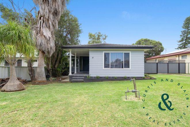 Picture of 17 Silver Wattle Drive, MEDOWIE NSW 2318