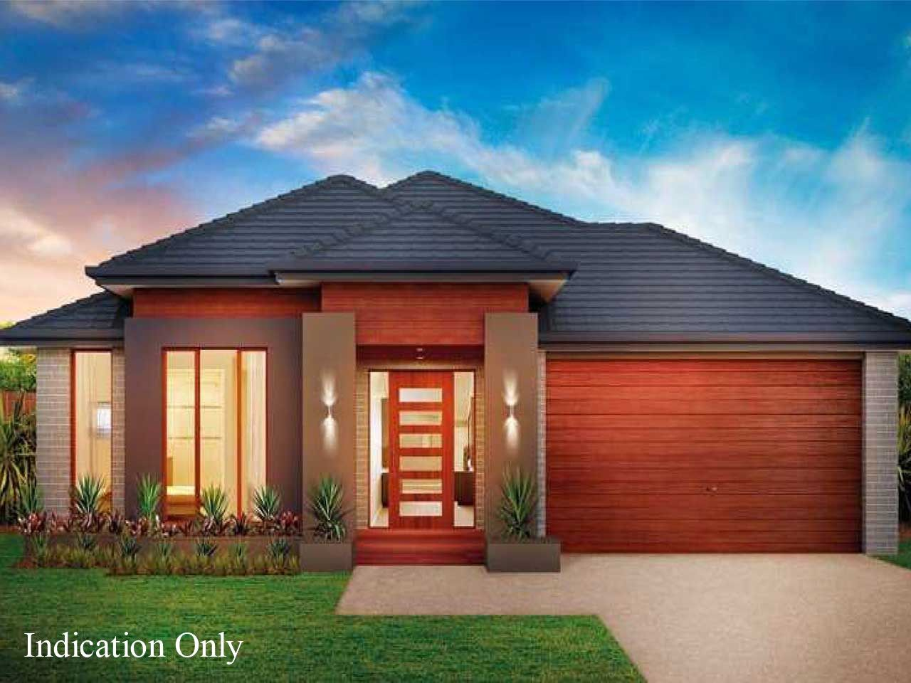 Lot 402 Selhurst Road, Kellyville NSW 2155, Image 0