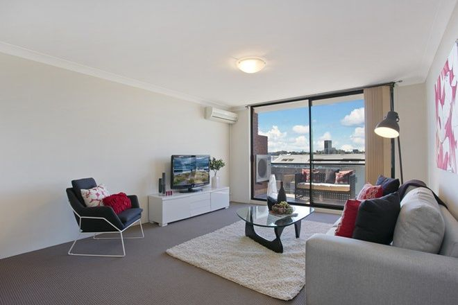 Picture of 7302/177-219 Mitchell Road, ERSKINEVILLE NSW 2043