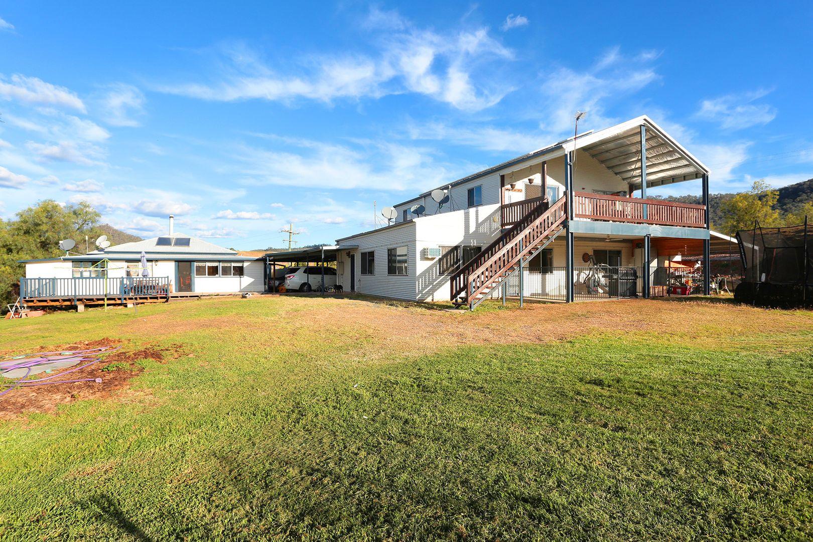 450 Rockmount Road, Rockmount QLD 4344, Image 2