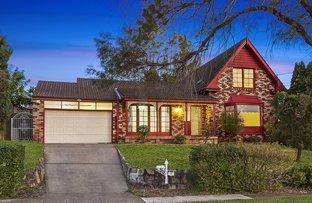 15 Jupiter Street, Winston Hills NSW 2153