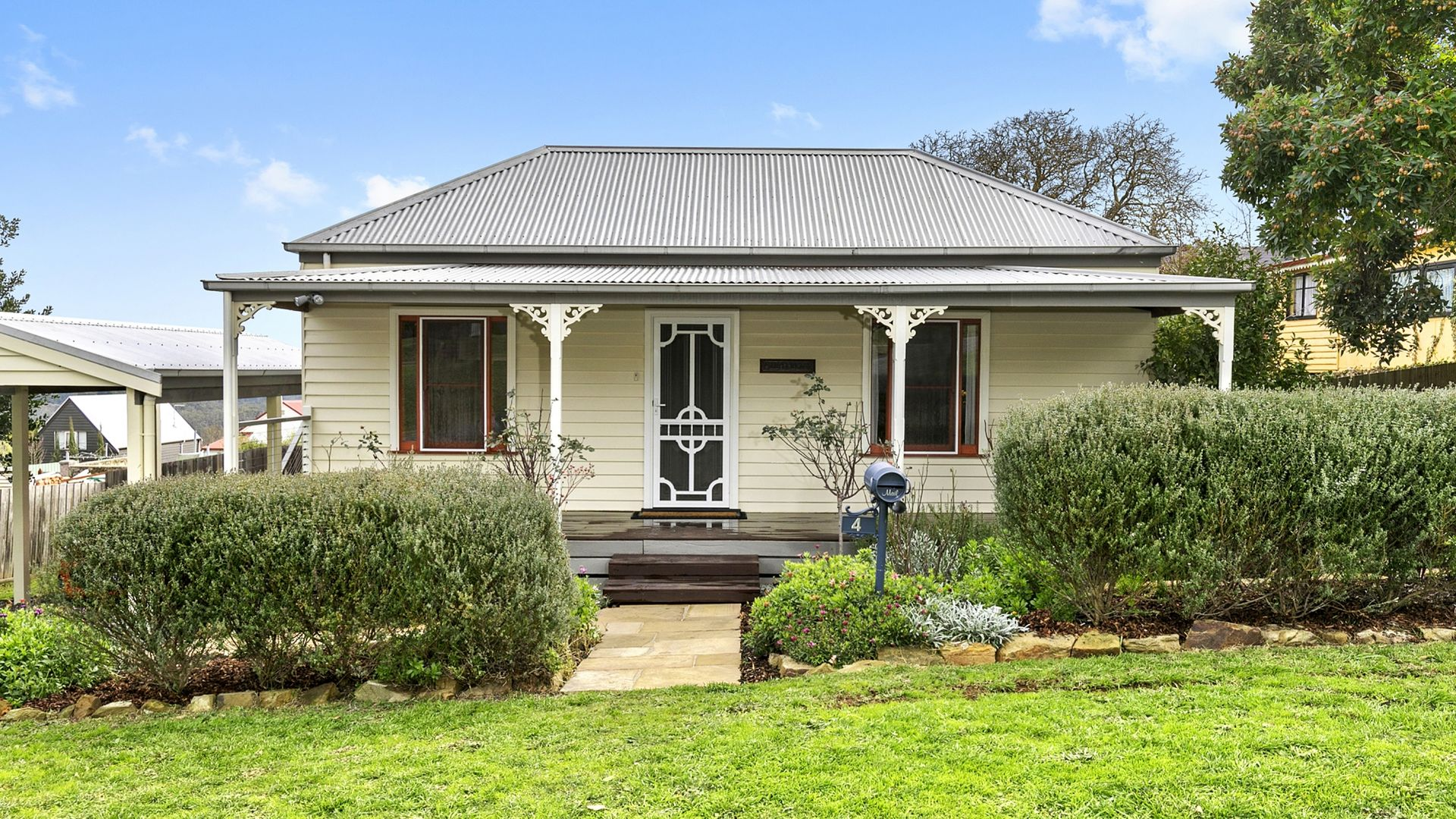 4 Orford Street, Daylesford VIC 3460, Image 1