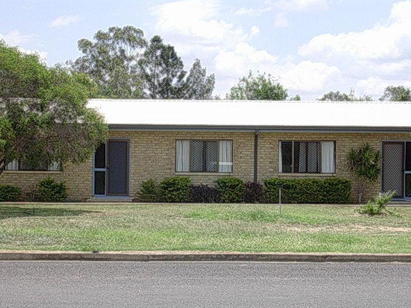 52A Spencer Street, Gayndah QLD 4625, Image 0