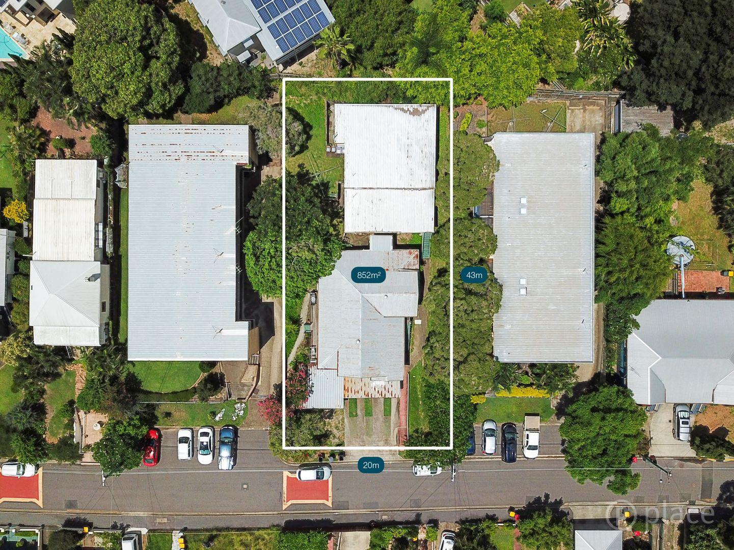 33 Gibb Street, Kelvin Grove QLD 4059, Image 2