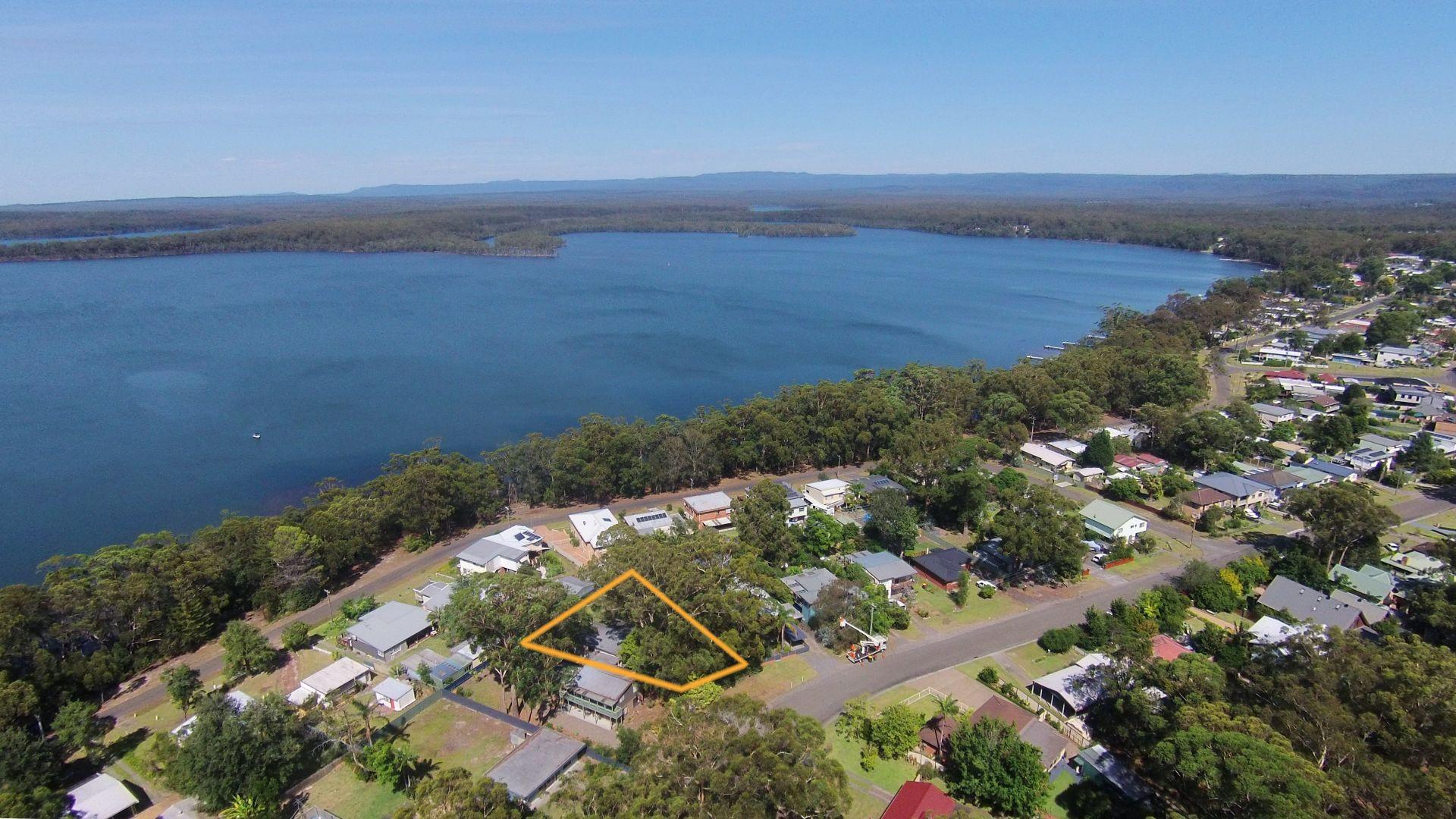 156 Tallyan Point Road, Basin View NSW 2540, Image 1