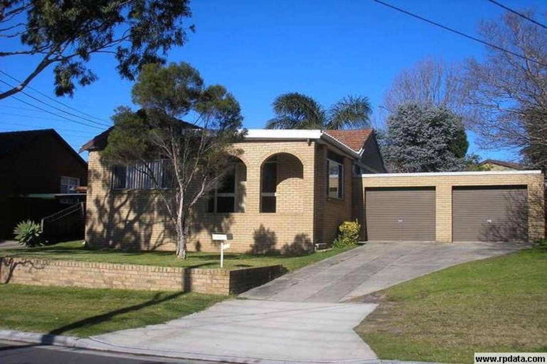 3 Tallawarra Avenue, Padstow NSW 2211, Image 0