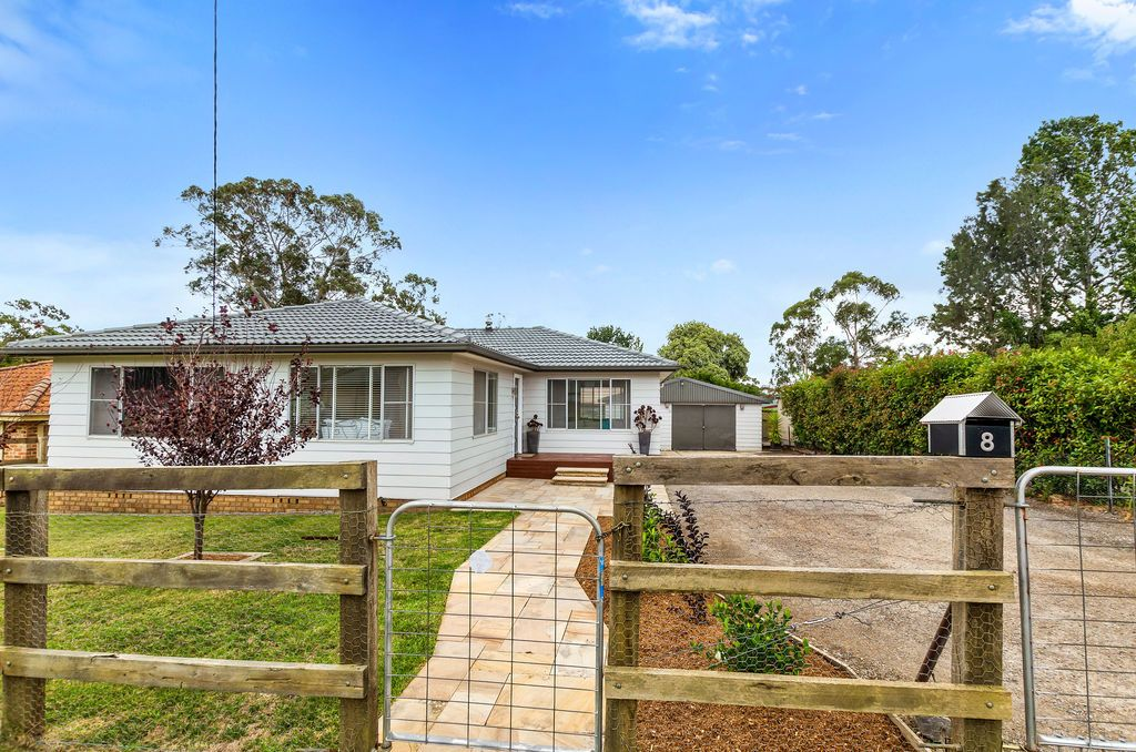 8 Jane Street, Hill Top NSW 2575, Image 1