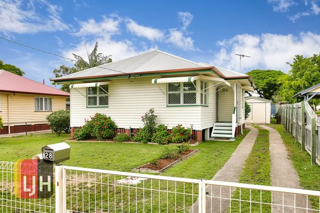 Picture of 28 Beor Street, CHERMSIDE QLD 4032