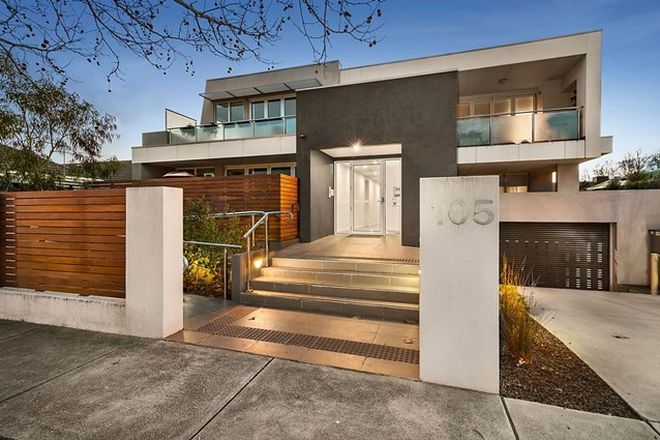 Picture of 6/105 Grange Road, FAIRFIELD VIC 3078