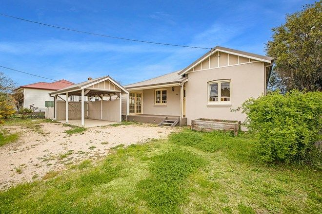 Picture of 44 Cox Street, RYLSTONE NSW 2849