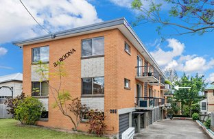 Picture of U2/205 Baroona Road, Paddington QLD 4064