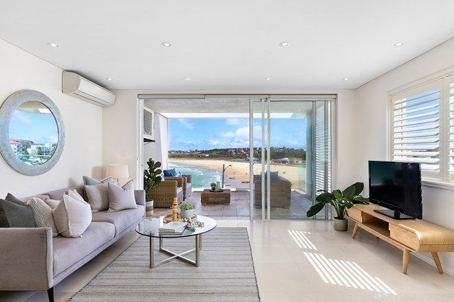 Picture of 7/128 Marine Parade, MAROUBRA NSW 2035