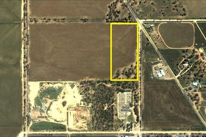 Picture of Sec 227 Schumann Road, COWELL SA 5602