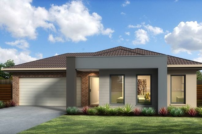 Picture of Lot 184 Torhaven Estate, DEEBING HEIGHTS QLD 4306