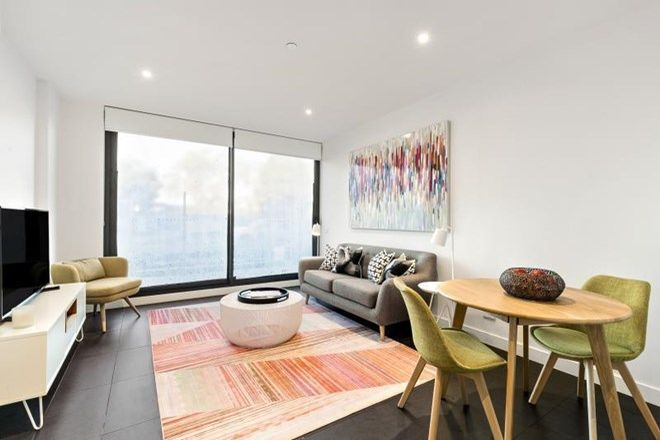 Picture of 210/6 Station Street, CAULFIELD NORTH VIC 3161