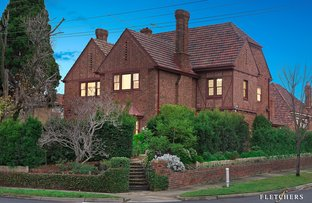 Picture of 75 Studley Park Road, Kew VIC 3101