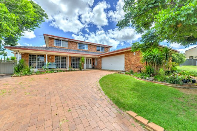 Picture of 17 The Mews, TAMWORTH NSW 2340