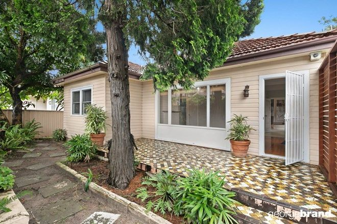 Picture of 54 George Street, EAST GOSFORD NSW 2250
