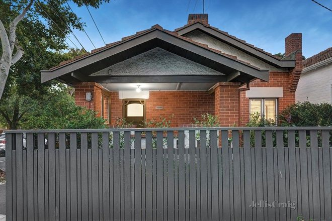 Picture of 1 Mount Pleasant Grove, ARMADALE VIC 3143
