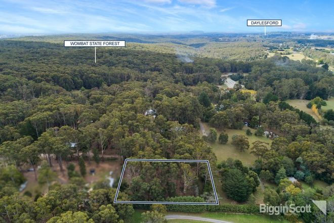 Picture of 16 Spring Avenue, SAILORS FALLS VIC 3461