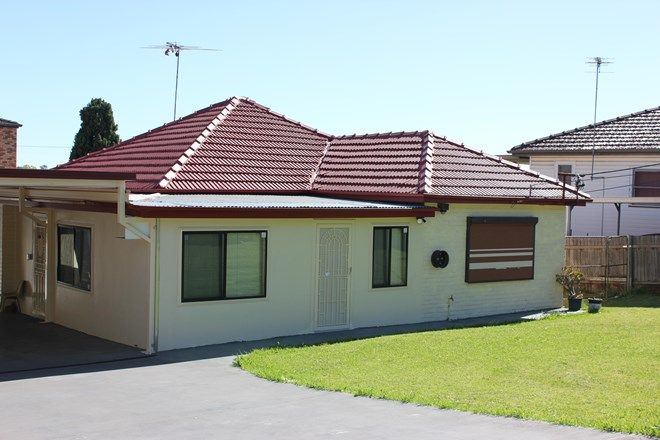 Picture of 235 HAMILTON RD, FAIRFIELD NSW 2165