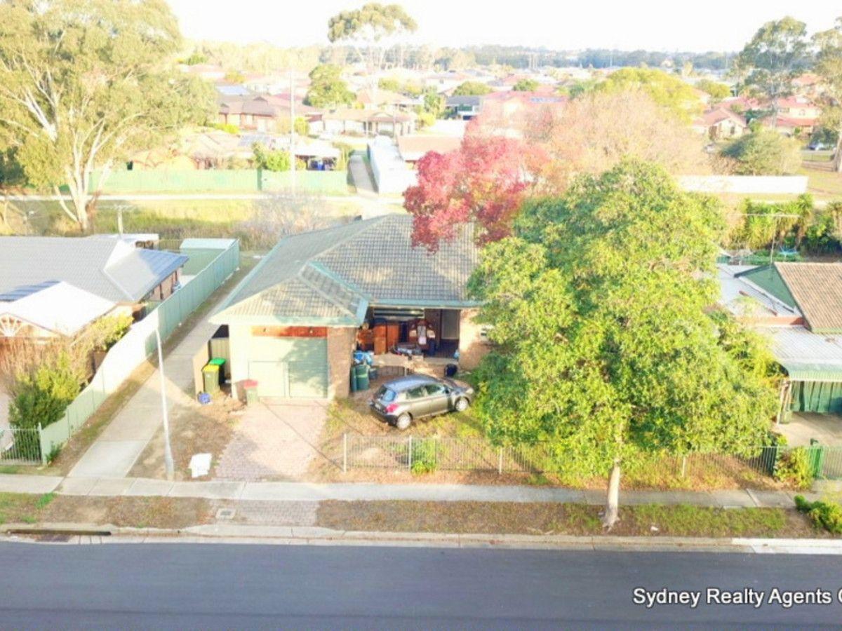 18 Dorrigo Avenue, Hoxton Park NSW 2171, Image 0