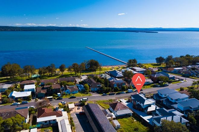 Picture of 34 Gordon Road, LONG JETTY NSW 2261