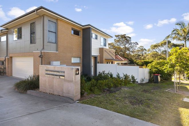 Picture of 1/3 Kenibea Avenue, KAHIBAH NSW 2290