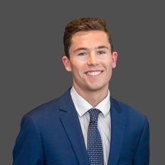Cody Rudd, Sales representative