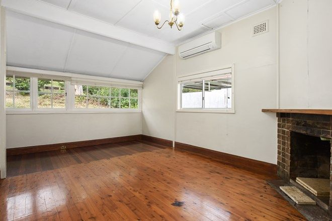 Picture of 14 Silvia Street, HORNSBY NSW 2077