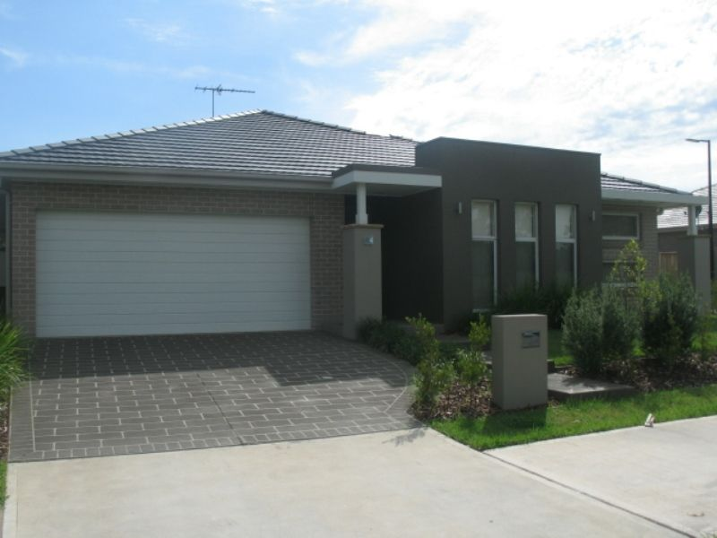 44 Riverbank Drive, The Ponds NSW 2769, Image 0