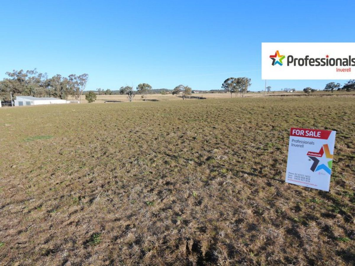 Lot 7 Auburn Vale Road, Inverell NSW 2360, Image 2