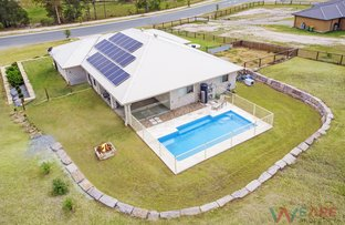 Picture of 281 Peppertree Dr, Jimboomba QLD 4280