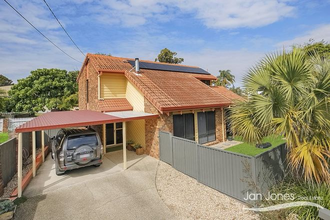 Picture of 3 Matthew St, SCARBOROUGH QLD 4020