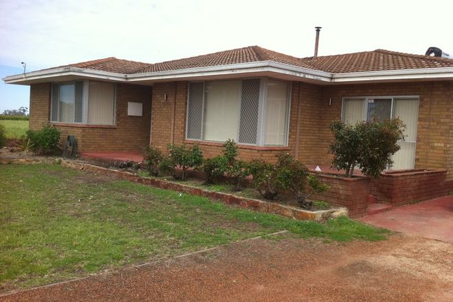 Picture of 593 Great Northern Highway, HERNE HILL WA 6056