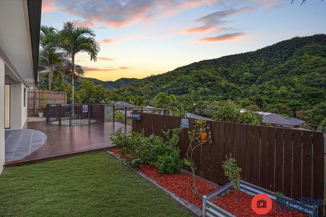 Picture of 9 Ellie Banning Close, REDLYNCH QLD 4870