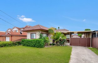Picture of 22 PERCY STREET, Fairfield Heights NSW 2165