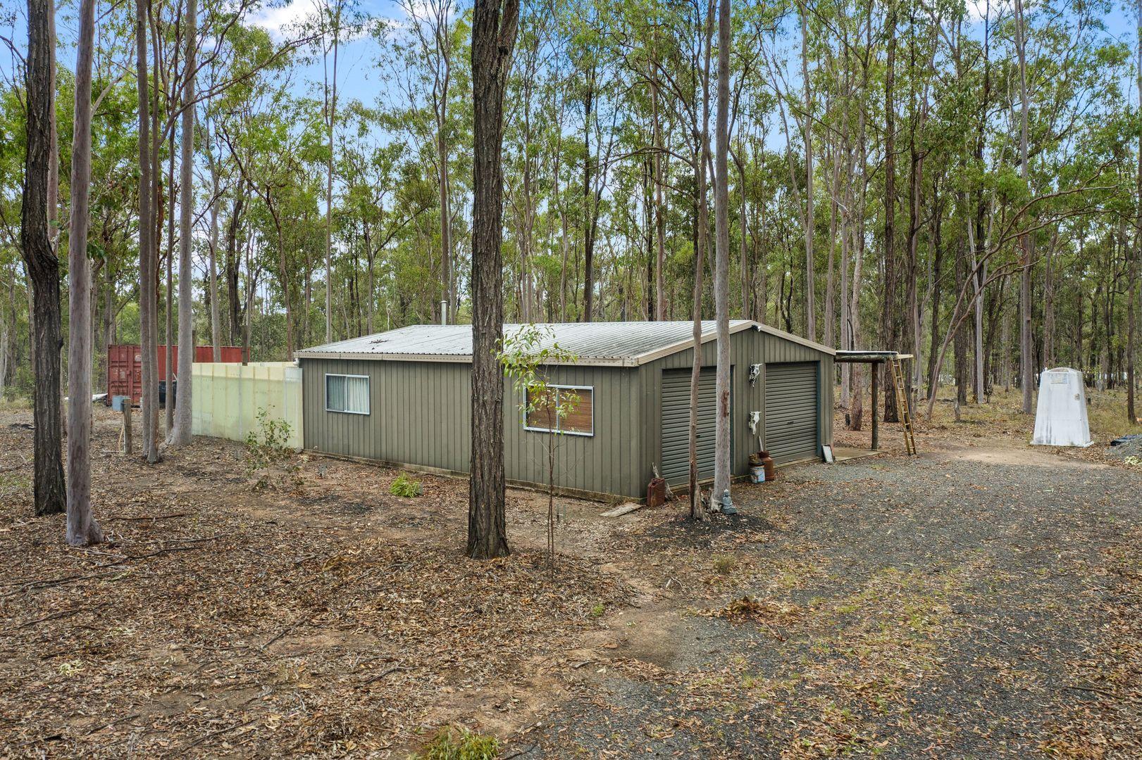 Lot/105 Rodney Road, Curra QLD 4570, Image 1