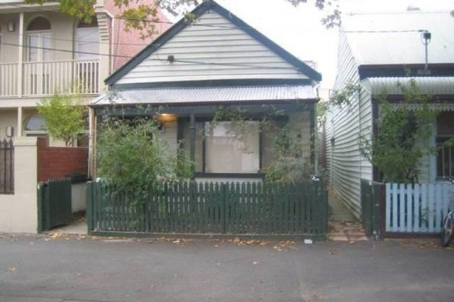Picture of 181A Liardet Street, PORT MELBOURNE VIC 3207