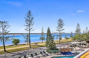 Picture of 311/430 Marine Parade, Biggera Waters QLD 4216