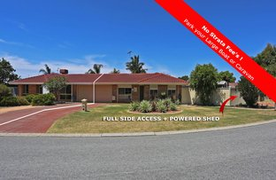 Picture of 20B Sandford Crescent, Halls Head WA 6210