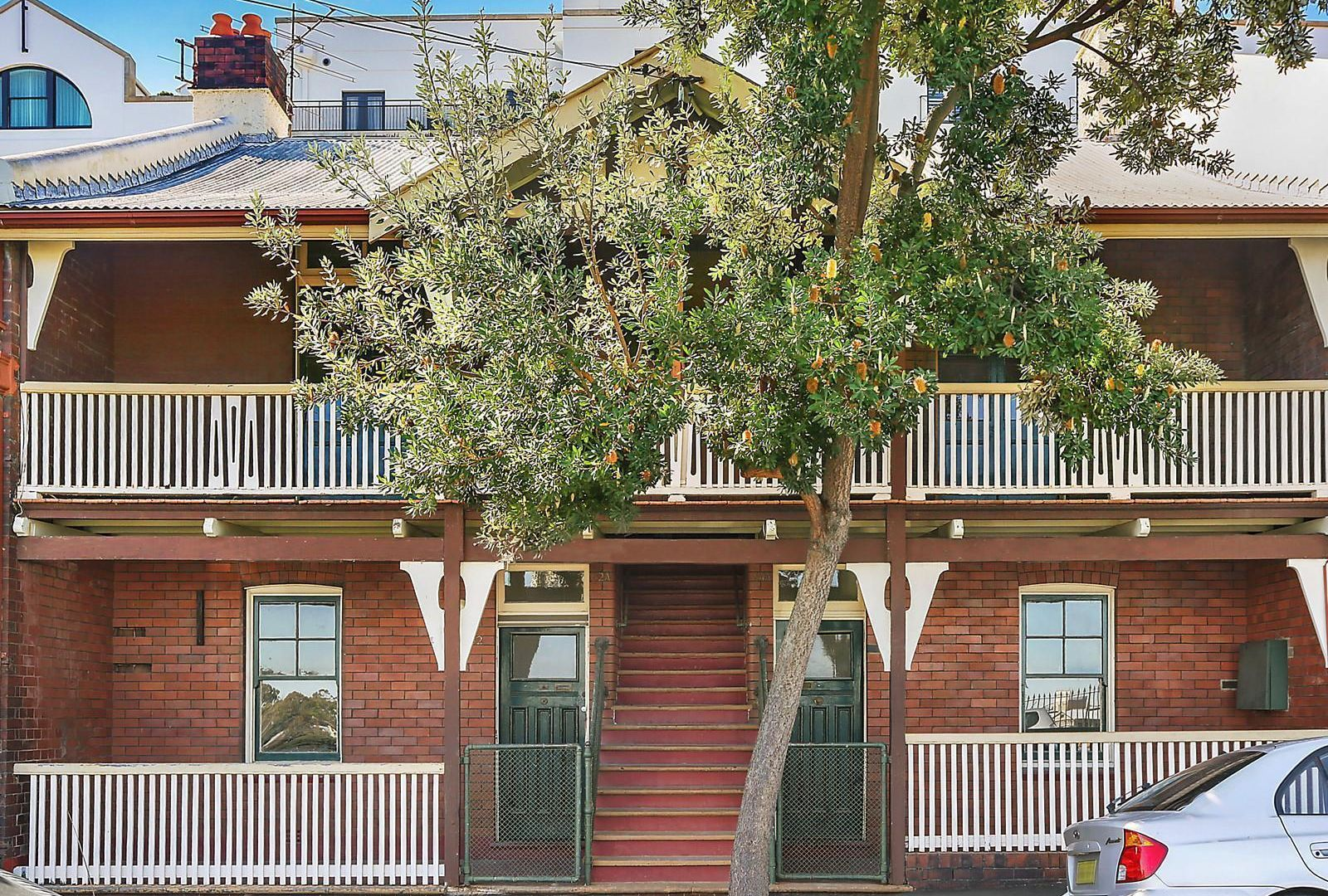 62-64A High Street, Millers Point NSW 2000, Image 1