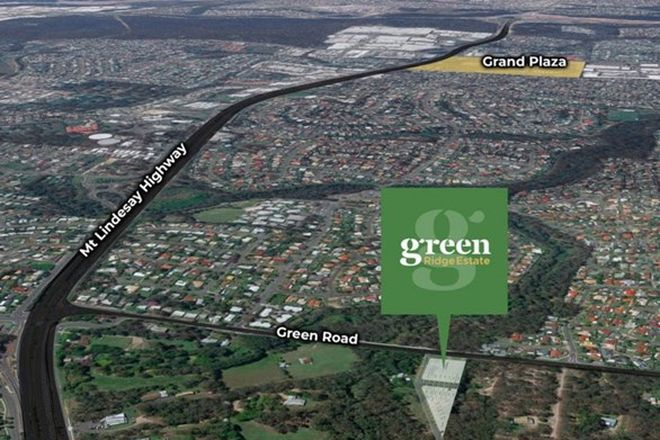 Picture of 12, 45 Green Road, PARK RIDGE QLD 4125