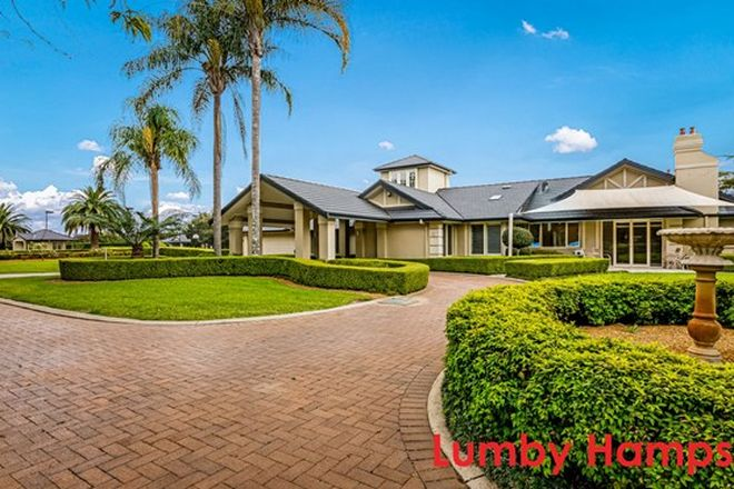 Picture of 15 Vineys Road, DURAL NSW 2158