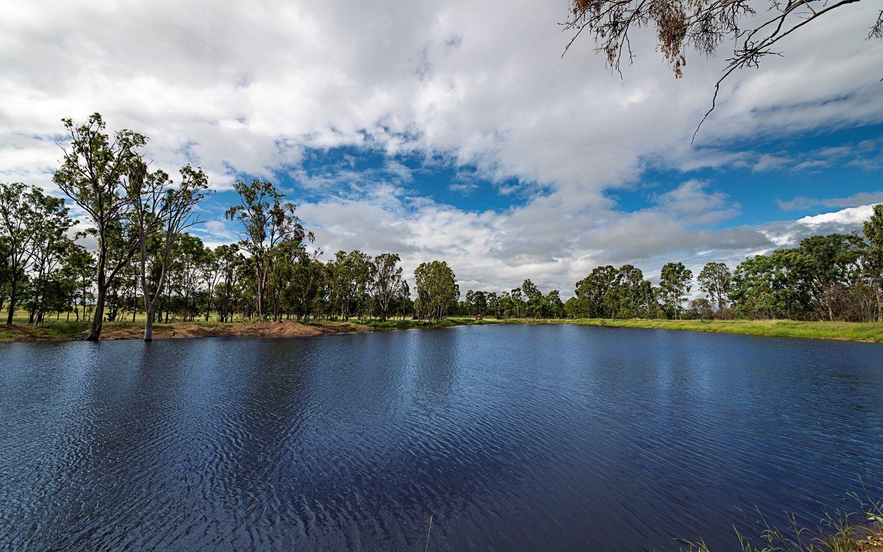 2082 Leyburn-Cunningham Road, Old Talgai QLD 4365, Image 0