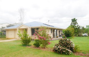 45 Bunker Avenue, Nanango QLD 4615