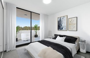 Picture of H05/83 Balmoral Road, Kellyville NSW 2155
