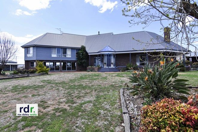 Picture of 4842 Gwydir Highway, ELSMORE NSW 2360