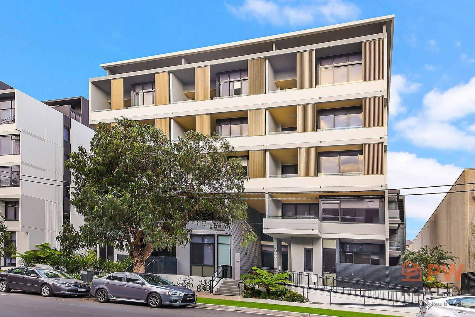 402/60 Rosebery Avenue, Rosebery NSW 2018, Image 1