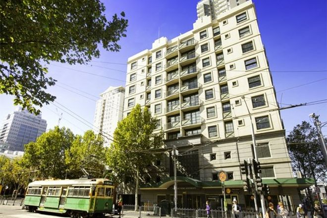 Picture of 408/585 La Trobe Street, MELBOURNE VIC 3000
